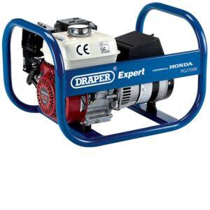 43726 2.2kW 2.7kVA Petrol Generator