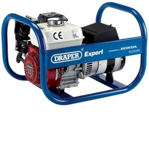 43727 2.8kW 3.5kVA Petrol Generator