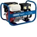 43729 6kW 7.5kVA Petrol Generator