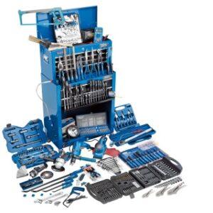 43746 Professional Tool Kit