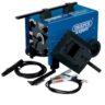 43944 200 Amp 230/400 Volt Turbo Arc Mig Welder