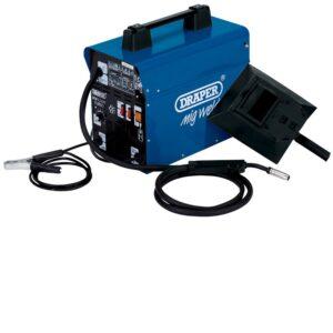 43947 230v 120A Gas/Gasless Turbo Mig Welder