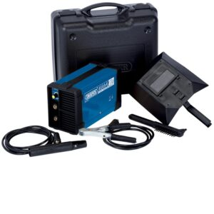 43953 230 Volt 130 Amp MMA/TIG Inverter Kit