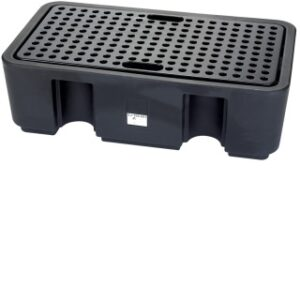 44058 Two Drum Spill Containment Pallet