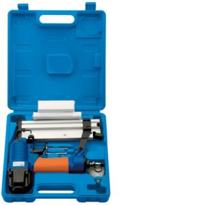 44345 Combination Air Nailer/Stapler Kit