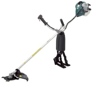 45576 32cc Petrol Brush Cutter And Line Trimmer