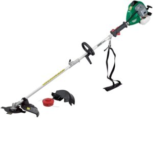45577 30cc Petrol Brush Cutter And Line Trimmer