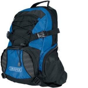 Draper 45941 10 Litre Backpack