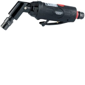 47564 Expert 6mm Compact Soft Grip Air Angle Die Grinder