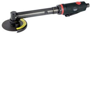 47571 100mm Soft Grip Long Nose Air Cut-Off Tool