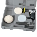 47616 Expert 75mm Compact Soft Grip Air Polisher Kit