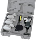 47617 Expert 50/75mm Compact Dual Action Soft Grip Air Sander Kit