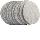 48202 50mm Diameter Aluminium Oxide Sanding Discs