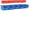 Draper 48491 10 Bin Wall Storage Unit Set