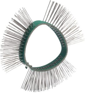 48495 100mm Straight Wire Brushes