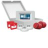 F/CHVS2/4Z/KIT 4 Zone Fire Alarm Kit