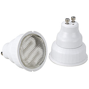 508850 2700K 7w Low Energy GU10 Lamp