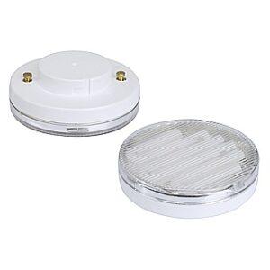 508860 GX53/Energysaver Lamp 9w