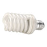 508950 E27 11w Spiral Shaped Low Energy Lamp In Warm White 2700K