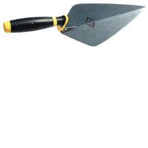 5295 Brick Trowel 255mm Broad Heel T529510