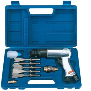 57676 Air Hammer And Chisel Kit