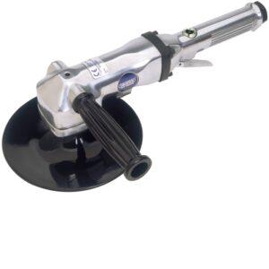 58013 175mm Air Angle Polisher