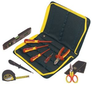 Electricians Tool Pouch Kit 595002
