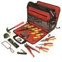 595003 Electrician's Premium Tool Kit