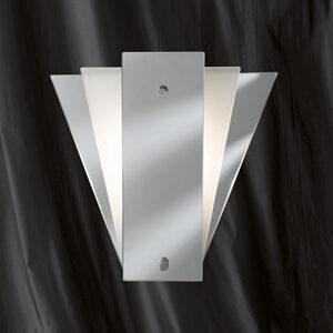 6201 Mirror/Glass Wall Light