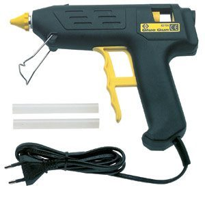 Glue Gun 2 Pin Plug T6215A