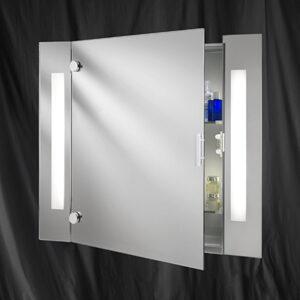 6560 Mirrored Bathroom Cabinet
