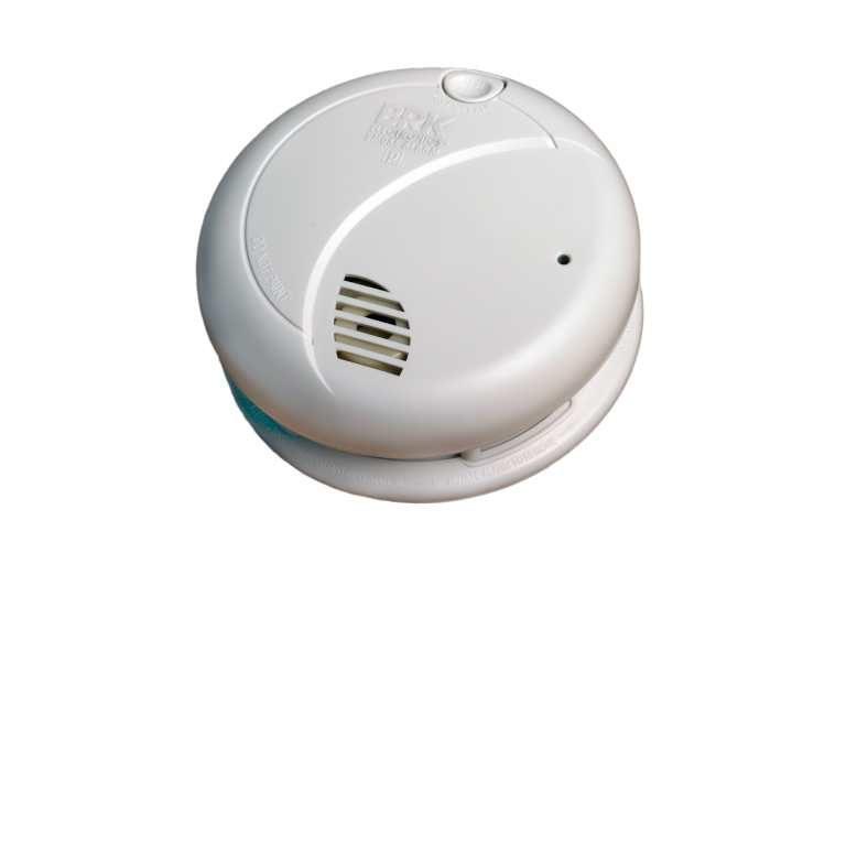 Alarms: Brk Smoke Alarms