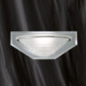 7112SI Mirror Glass Uplighter