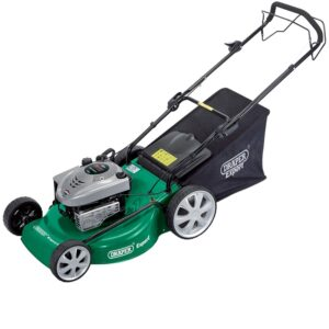 76793 560mm 5.5HP Self Propelled Petrol Lawn Mower With Ready Start Engine