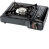 Draper 76945 Portable Gas Stove
