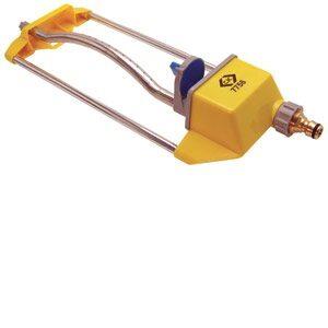 Lawn sprinkler oscillating G7756BI