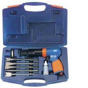 79564 9 Piece Air Hammer Kit