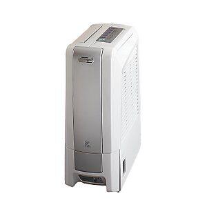 DeLonghi DNC65 Portable Desiccant Dehumidifier