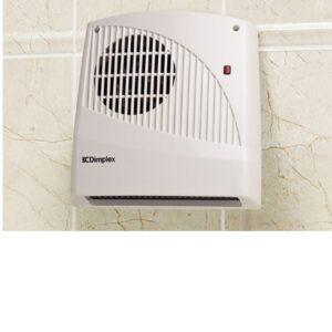 Dimplex FX20V 2kW Downflow Heater