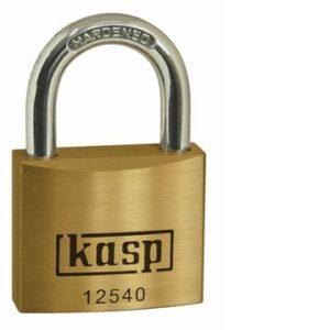 125 Premium Brass Padlocks – Keyed Alike To Sample Key