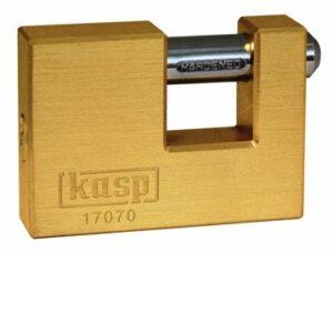 170 Brass Shutter Lock