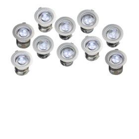 Robus led kit