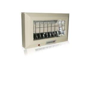 Tansun TPHB Plaq-Heat Indoor Ceramic Heater