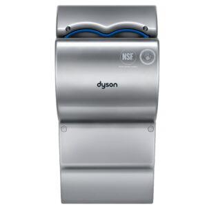 Dyson AB07 Airblade Mk2 Hand Dryer In Grey
