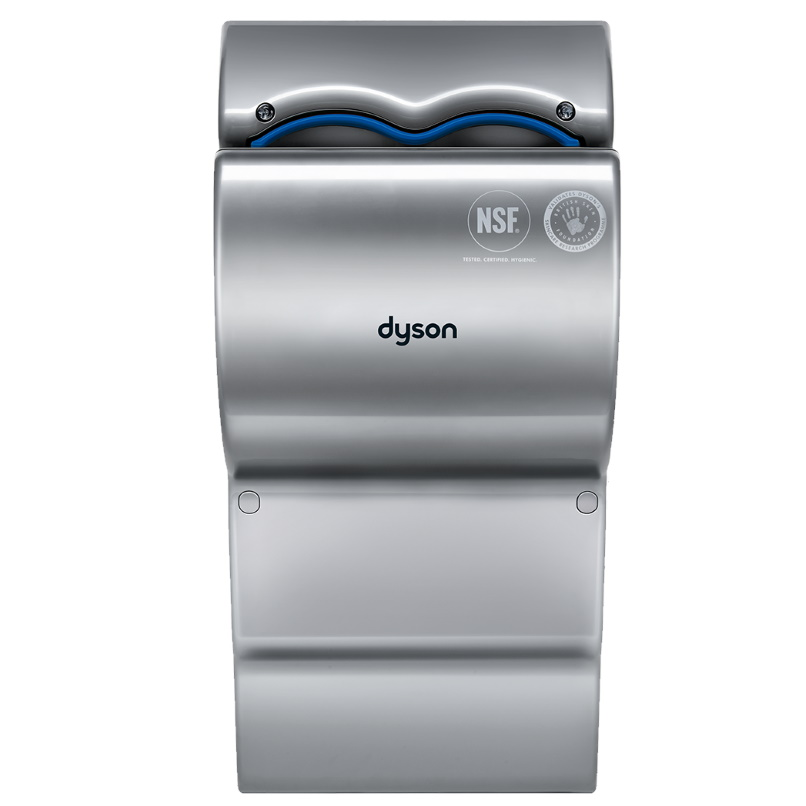 Dyson Ab07 Airblade Mk2 Hand Dryer In Grey Innovate