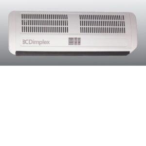 Dimplex AC45N 4.5kW Over Door Heater