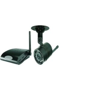 Byron C901 Wireless Colour Camera For Indoor & Outdoor Use