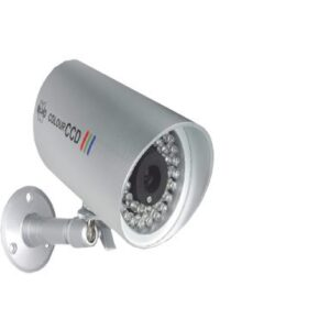 Byron CCD423 Colour Outdoor CCD Camera