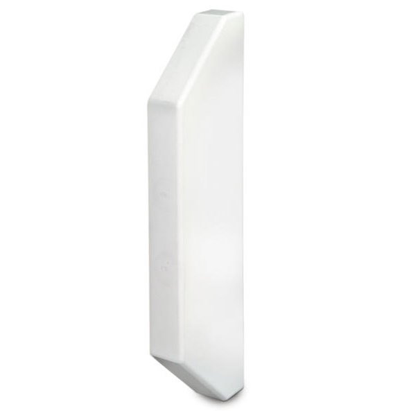 Univolt CE50/170 Chamfered Dado Trunking End Cap