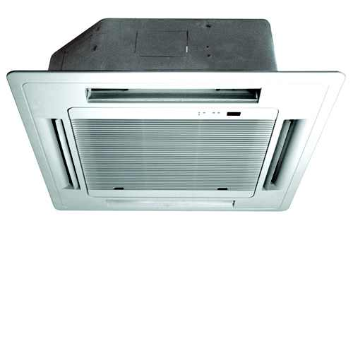 Kfr 120qw X1c Easy Fit Ceiling Cassette Air Conditioning